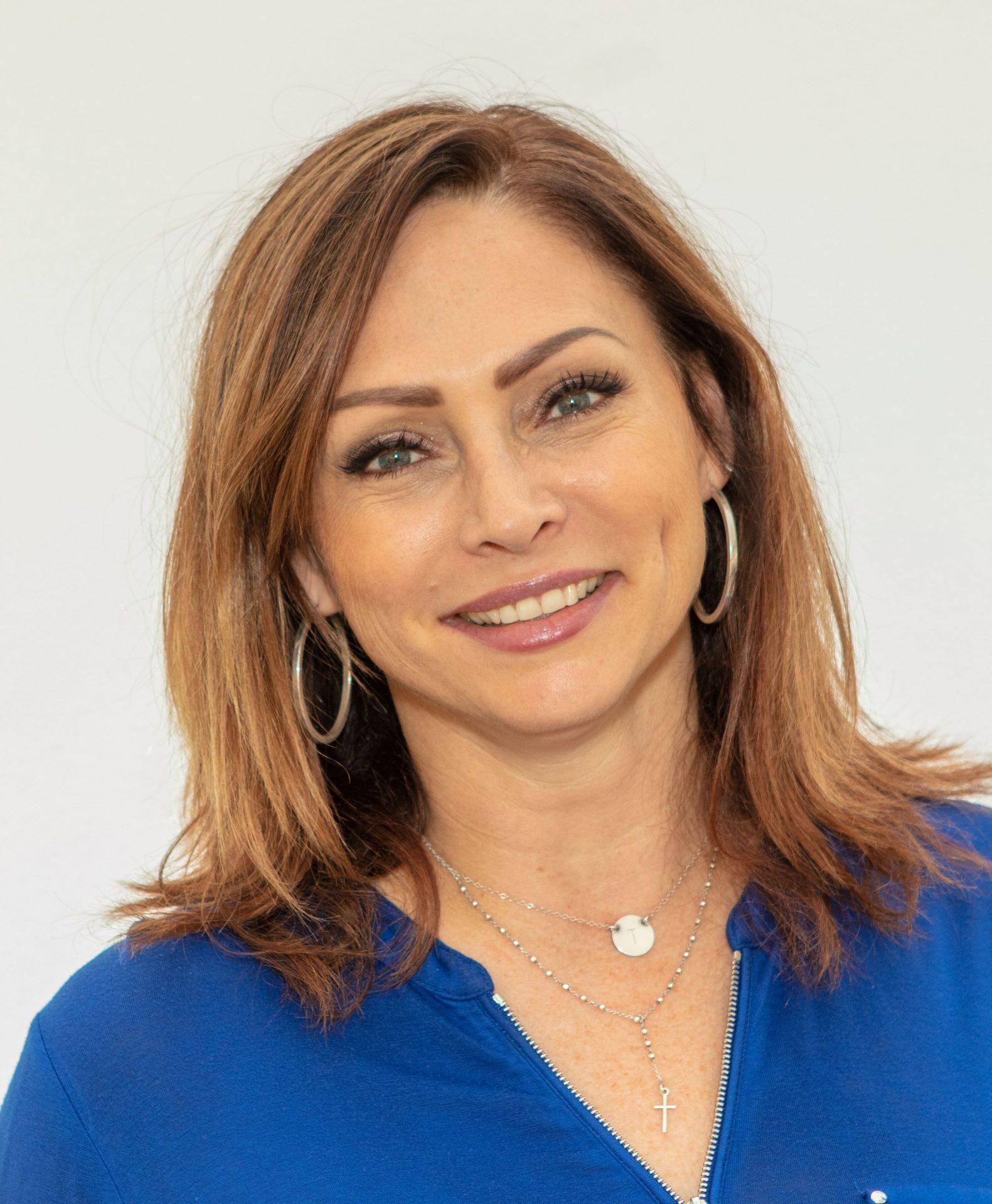 Tanya B Wellness Program Specialist