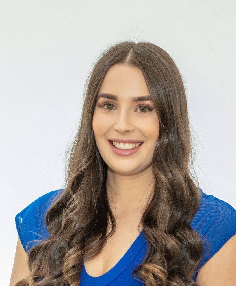 Kirsten Q Nutritionist/Front Line Support