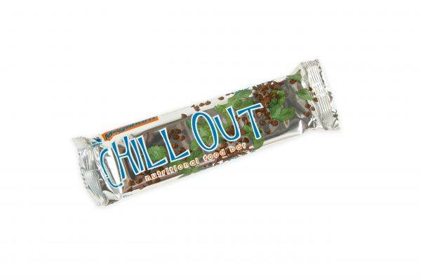 Chill Out- Choc Peppermint