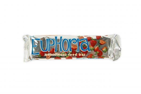 Euphoria- Strawberry