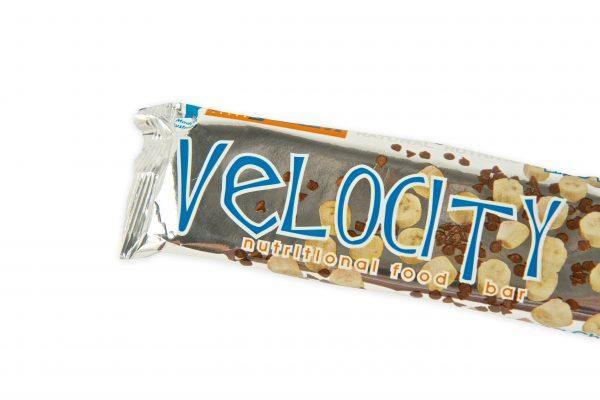 Velocity- Banana Choc