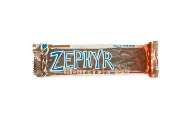 Zephyr- Choc Orange