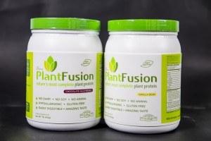 Vanilla Bean 908g- Plant Fusion