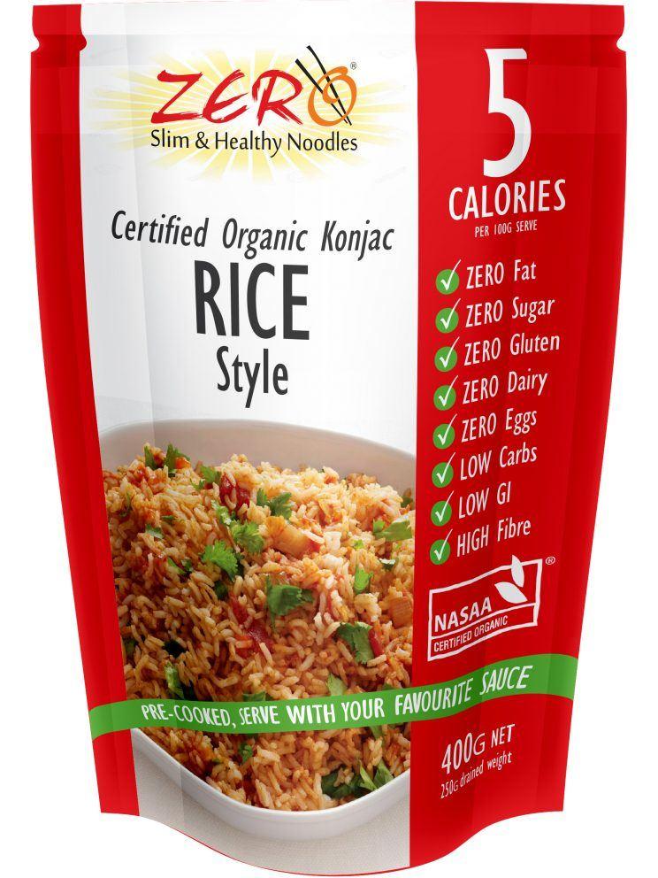 Rice Style
